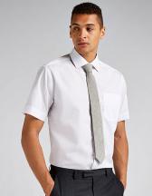 Men`s Premium Non Iron Corporate Shirt Short Sleeve