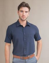 Men`s Wicking Short Sleeve Shirt