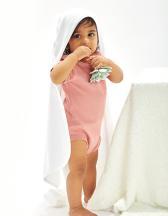 Baby Hooded Blanket