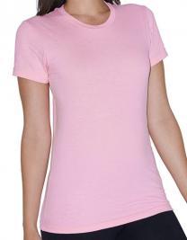 Women´s Fine Jersey T-Shirt