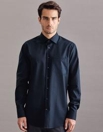 Men`s Shirt Modern Fit Longsleeve