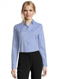 Womens Herringbone Shirt Brody