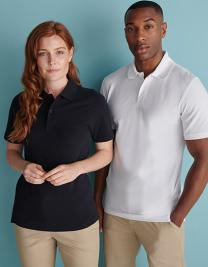Men´s Stretch Piqué Polo Shirt