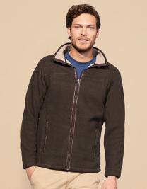 Fleece Jacket Nepal Men