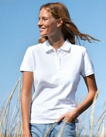 Ladies` Classic Polo