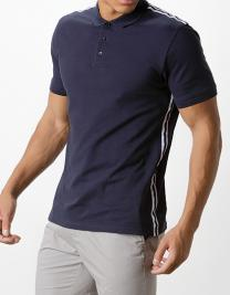 Team Style Slim Fit Polo