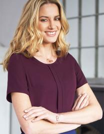 Women´s Verona Short Sleeve Blouse